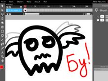 Создание анимации онлайн