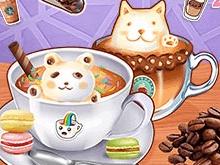 Бариста Латте-арт: Украшаем кофе
