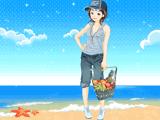 Уикенд на пляже