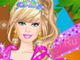 Барби как фея