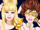 Барби как Леди Гага