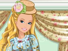 Пэчворк-платье
