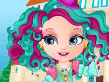 Малышка Барби в Эвер Афтер