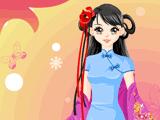 Китайский стиль в одежде