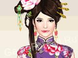 Китайская принцесса пионов