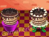 Декоратор пирожных