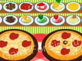 Повтори пиццу!