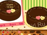 Повтори тортик!