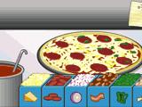 Фабрика пиццы