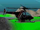 Вертолет: Миссия Спасатель