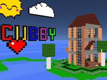 Кубики: Строить дом из майнкрафт-блоков