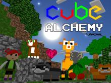 Cube Alchemy: Выживание