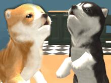 Симулятор собачки