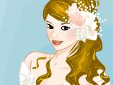 Очаровательная невеста