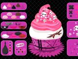 Эмо-мороженое