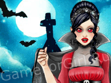 Хэллоуин: Очень страшная Лили