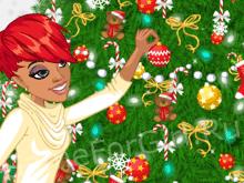 Дневник Эмили: Рождественская ёлка