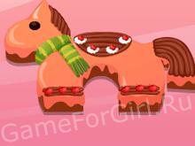Тортик «Пони»