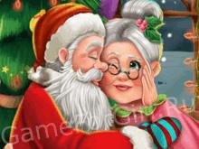 Влюблённый Санта