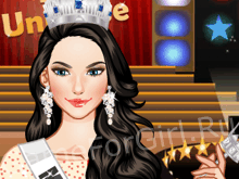Мисс Вселенная 2015