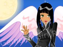 Необычная фея