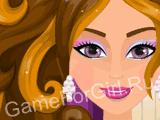 Волосы принцессы