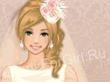 Создай свадебное платье