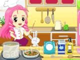 Кухня Мэгги — Паста с курицей