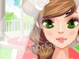 Макияж для элегантной невесты