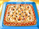Квадратная пицца