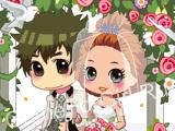 Чиби-свадьба