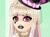 Кукла Леди Гага