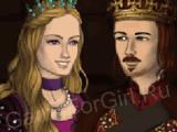 Игра престолов — Конструктор персонажей