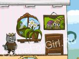 Приключения кота Барика