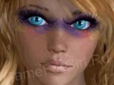 Шейла — 3D макияж