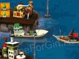 Рыбный завод Фишермана