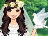 Создай образ невесты