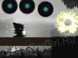 Эрлин и магические шары
