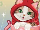 Маникюр для кошек
