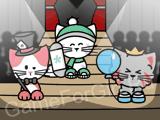 Одевалка котиков JMKit