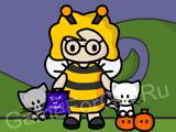 Создай сцену JMKit Хэллоуин