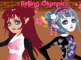 Пекинская олимпиада