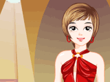 Блинки — Показ мод