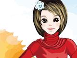 Осенняя одевалка