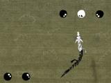 Хаку — Атака духов