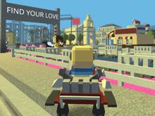 Когама: The Sims 4
