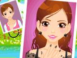 Искусство макияжа — До и после...