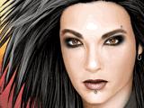 Билл Каулитц — Tokio Hotel