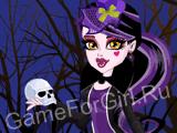 Дракулаура — Хэллоуинский костюм