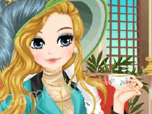 Найди отличия: Принцессы